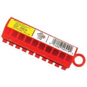 3M Electrical 500-STD-CX 49517 Wire Marker Tape Dispenser