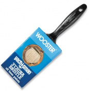Wooster Brush Z1120-2-1/2 Yachtsman Brush-5.1cm - 1.3cm BRUSH