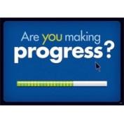 Trend Enterprises T-A67338 Are You Making Progress Argus Large- Poster