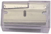 Stanley 680-11-515 Single Edge Razor Blades