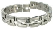 Rising Time TT-2119-02 Titanium Bracelet