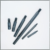 Diamond Products 01870 120-12 Bit Extension- Fits up to 1-1. 5 Bit