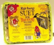 C & S Products High Energy Suet 3.5 Pounds - CS06598