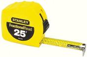 Stanley 680-30-464 1X30 Tape Rule Stanley