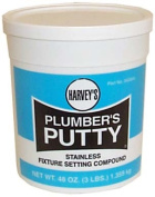 Wm Harvey Co Stainless Plumbers Putty 043050