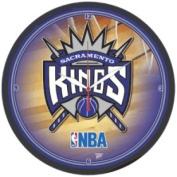 Casey 1094329084 Sacramento Kings Wall Clock