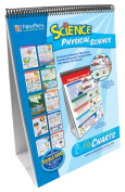 New Path Learning NP-346009 Middle School Physical Science Flip- Chart Set