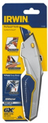 Irwin Industrial Tool ProTouch Knife 1774106