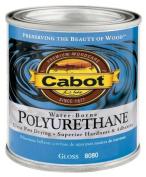 Valspar Brand 0.9l Gloss Interior Water-Borne Polyurethane 144-0.9l