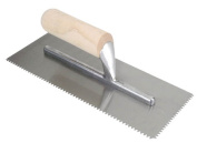 Qep Tile Tools ProSeries Notched Trowel 49715