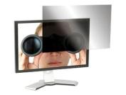 Targus 4VU Privacy Filter for 22 Widescreen 16:10 displays