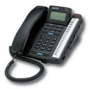 ITT ITT-2220BK 222000TP227E Colleague 2 Line