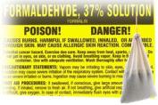 IMTEK Environmental 11400 Smelleze Reusable Formaldehyde Odor Remover Pouch - XX Large