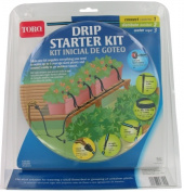 The Toro Company 53724 Blue Stripe Drip Starter Kit
