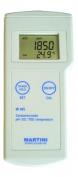 Milwaukee Instruments Portable Multi Pro Combo pH/EC/TDS/Temp Metre Tester MI805