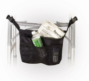 Deluxe Nylon Walker Carry Pouch Size