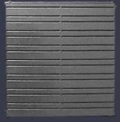 Mechanics Time Saver MTS12X12 Magnetic Panel - 12 x 12