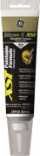 Momentive GE XST Paintable Silicone II Sealant Caulk GE7000 300ml