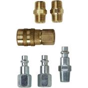 Campbell-hausfeld .63.5cm . Coupler & Plug Set MP2119