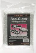 Evercoat 1 Square Yard Sea-Glass Fibreglass Mat 100940
