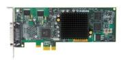 Matrox Millennium G550 Low-profile - Graphics Adapter - Mga G550 - Pci Express X