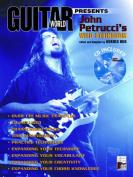 Alfred 00-0349B Guitar World Presents John Petrucci s Wild Stringdom - Music Book