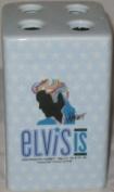 Precious Kids 53004 Elvis Tooth Brush Holder
