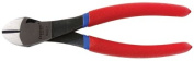 Cooper Hand Tools Crescent 181-5428CN 20.3cm Hvy Dty Diagonal Cutting Solid Joint Pliers