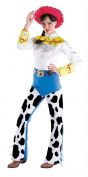 Costumes For All Occasions Dg50551B Jessie Deluxe Adult Md 8-10