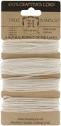 Hemptique BCMWNA Bamboo Cord Assortment 32m-Pkg-Natural