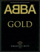 Alfred 00-AM90222 ABBA- Gold- Greatest Hits - Music Book