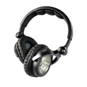 DecalGirl KHP-BEN KICKER HP541 Headphone Skin - Benjamins