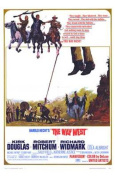 LIEBERMANS MOV205123 The Way West - Movie Poster
