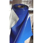 Dr. Shrink DS-126175B 12 ft. X 175 ft. 6MIL Blue Shrink Film