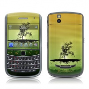 DecalGirl B965-FTAMBR BlackBerry Bold 9650 Skin - Flying Tree Amber