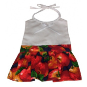 Davida 412GA Apple Corporate Girl Bib