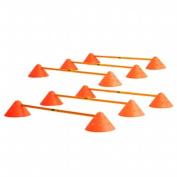 Power Systems 30280 Quick Cone Hurdle Set