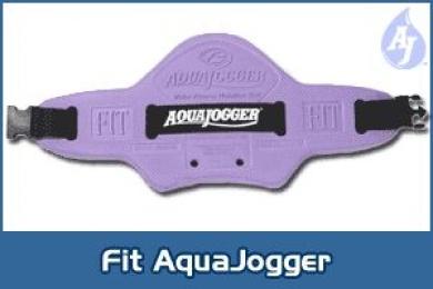 Aqua Jogger AP77 Fit for women Purple AquaJogger