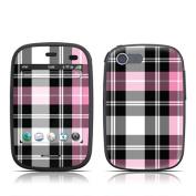 DecalGirl HPVR-PLAID-PNK HP Veer 4G Skin - Pink Plaid