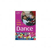 Gryphon House 20350 The Little Book of Dance - Paperback