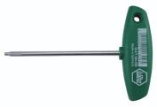 Wiha Tools 817-36417 T15X200Mm T-Handle Torxwrench