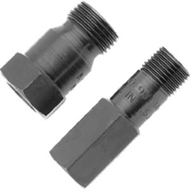 K-D Tools KD 901 Air Hold Fitting Set for Valve Spring Replacement