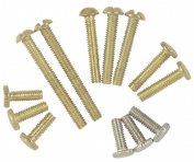 Westinghouse Lighting 7015600 Assorted Size Threaded Screws