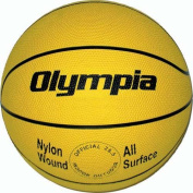 Champion Sports Rbb1 Official Rubber Outdoor Basketball
