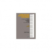 Alfred 00-3329 Creative Keyboard Sounds - Music Book