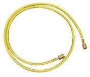 Robinair ROB61072 180cm R-134A Yellow Hose