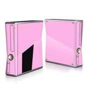 DecalGirl X360S-SS-PNK Xbox 360 S Skin - Solid State Pink