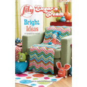 Spinrite Books 441728 Lily-Bright Ideas - Sugarn Cream