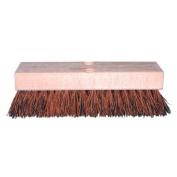 Magnolia Brush 455-112 30.5cm Inch Palmyra Deck Brushe