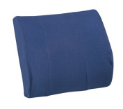 Duro-Med Relax-a-Bac with Insert and Strap, Navy